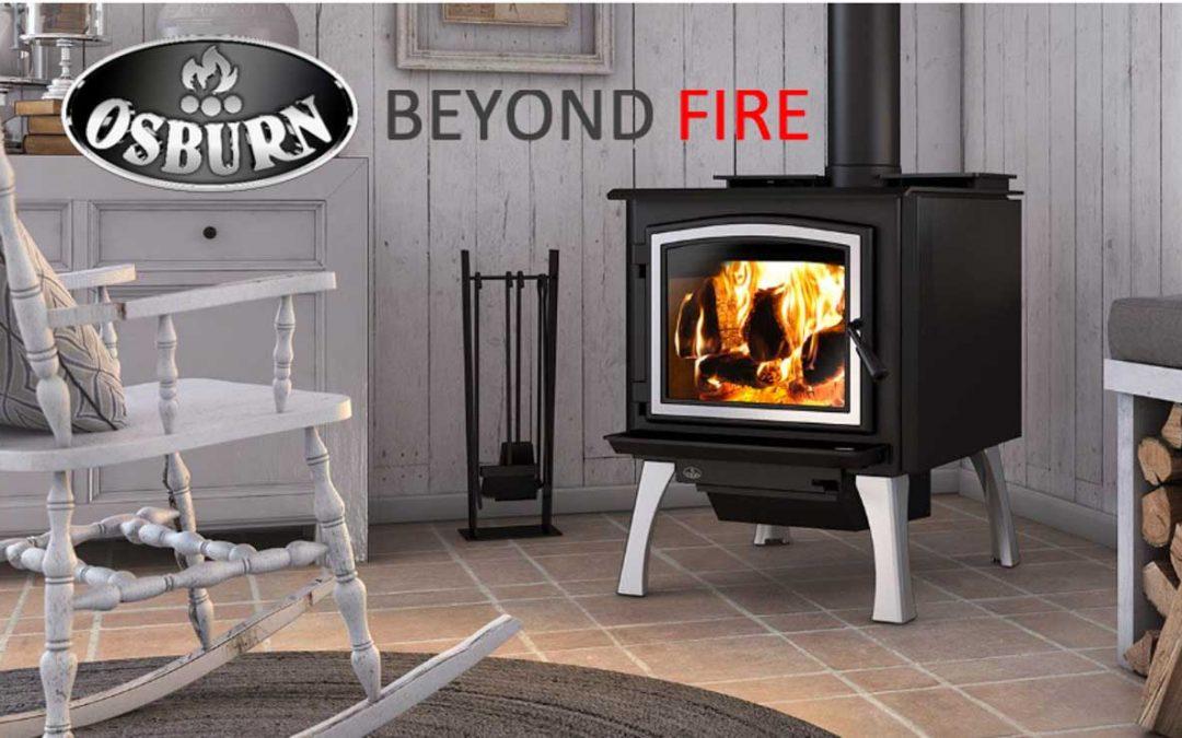 Osburn 2020 Promo: Beyond Fire
